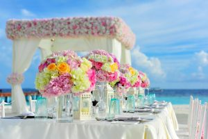 gobelet personnalise mariage