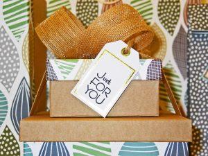 offrir un cadeau de mariage