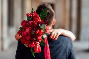 couleur bouquet mariage