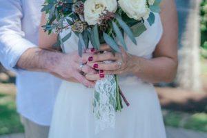 prix du bouquet de mariage